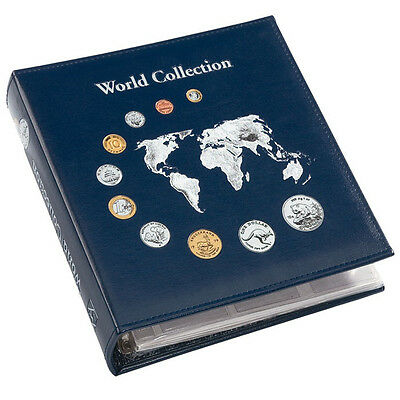 Mundo Colección Moneda Álbum - Numis