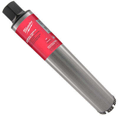 Milwaukee 48-17-3140 14 In. Diamond Premium Wet Core Bit - In Stock