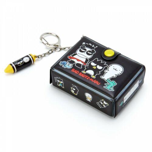 Sanrio Bad Badtz-Maru Tool Box Style Key Chain JL