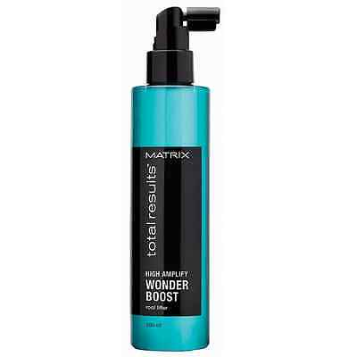 Matrix Total Results High Amplify Wonder Boost Root Lifter, 8.5 oz