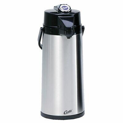 Wilbur Curtis Tlxa2201g000 2.2 Liter Coffee Airpot