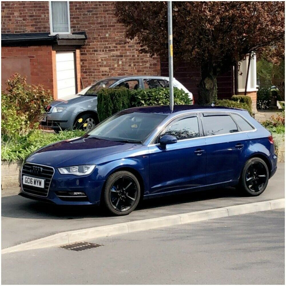 Audi A3 Sline 2016 Automatic 2 0 With Launch Control 22k Miles S3 Gtd Gti Seat 2015 2014 2013 In Prestwich Manchester Gumtree