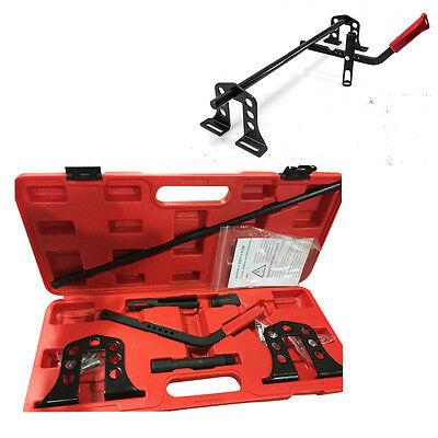 Valve Spring Compressor Remover Installer Tool Kit OHV/OHC Tool Set Universal