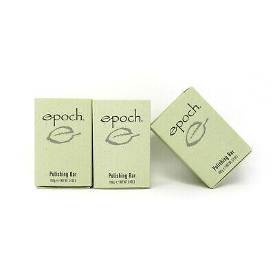 NWT! Nu Skin Epoch Polishing Bar soap 3.4 oz Remove dead skin FREE SHIPPING!!