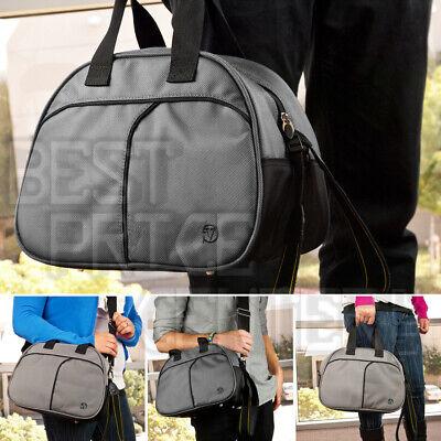 DSLR Camera Backpack Laptop Bag Insert Case For Nikon D5300 D7200 COOLPIX B500