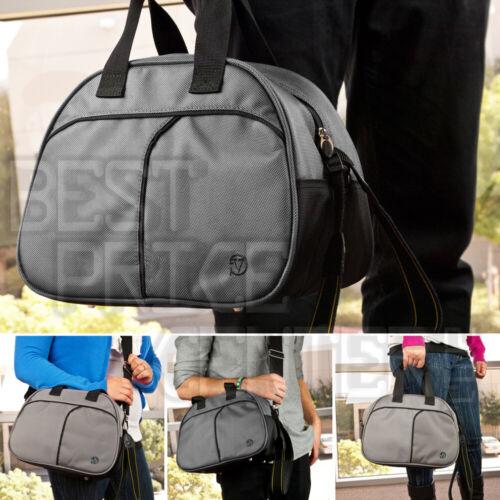 DSLR Camera Backpack Laptop Bag Insert Case For Canon Nikon