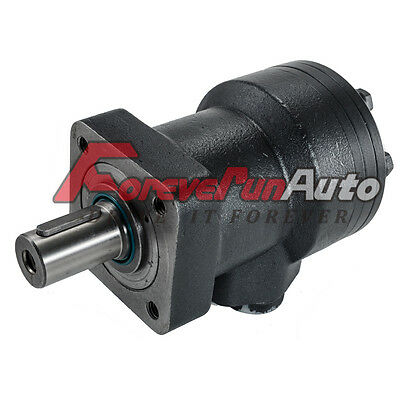 New Hydraulic Motor  255040F3DD22AAAA  9-8287