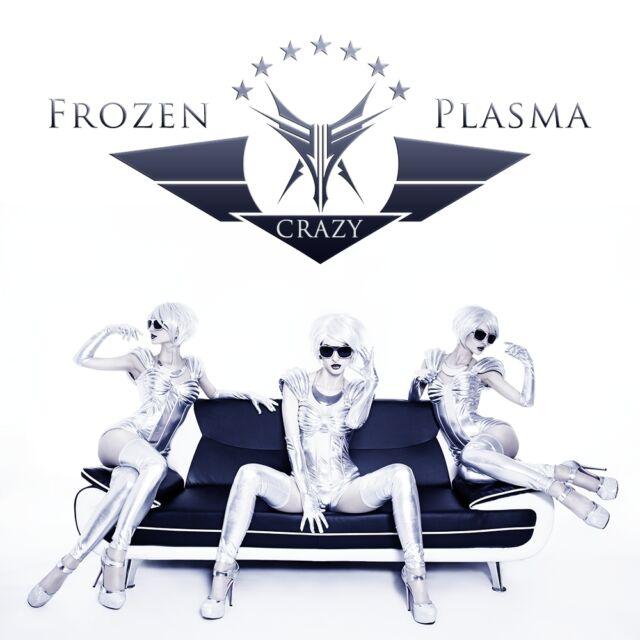 FROZEN PLASMA Crazy MCD 2014 LTD.1000