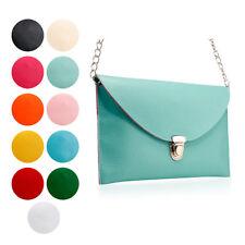 Fashion Women Handbag PU Shoulder