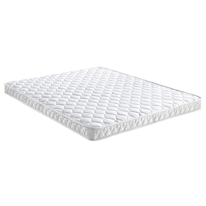"""Classic Brands 4.5"""" Innerspring Replacement Mattress for Sle"""
