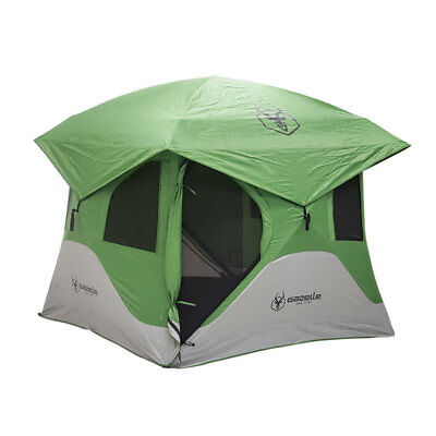 Sleeping Bags Camping & Hiking Responsible Outdoor Travel Camping Gear 70*210cm Polyester Sleeping Bag+automatic Instant Pop Up Hiking Tent 240 *180*100cm For 3-4 Persons At Any Cost