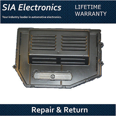 Jeep YJ ECM ECU PCM Repair & Return  Jeep Wrangler YJ ECM Repair