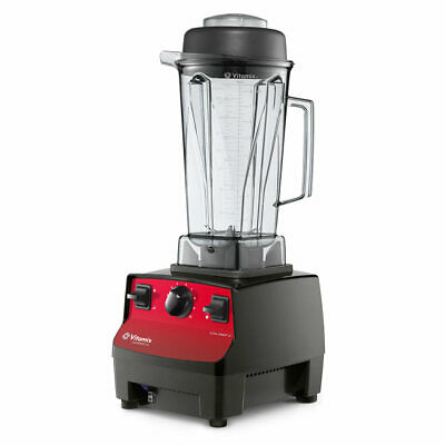 Vitamix Commercial 062826 Vita-prep Countertop Food Blender W Tritan Container