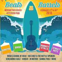 Surfest Markets - Stalls Wanted (2 Day event) Merewether Newcastle Area Preview