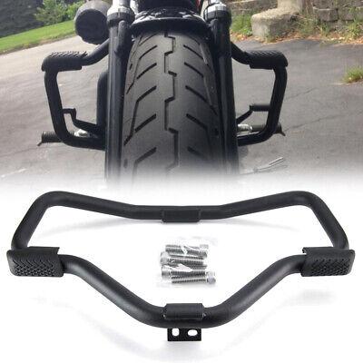 Engine Guard Highway Crash Bar For Harley Sportster 883 1200 XL XR 48 72 2004-20