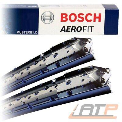Hinten 250mm H250 B Bosch Heckscheibenwischer OPEL Agila