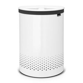 Brand new in box Brabantia laundry bin - RRP £84.99