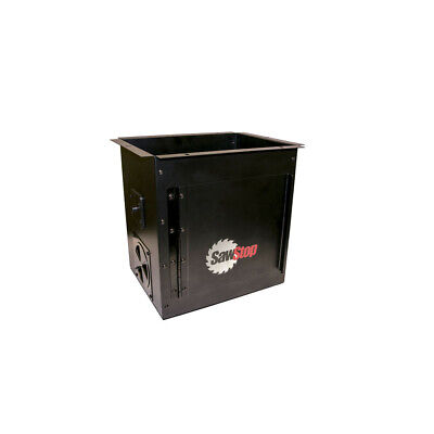 Sawstop Rt-dcb Dust Collection Box New