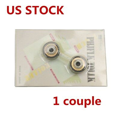 Us Stock Roland Sp-540v Sc-540 Xc-540 Pinch Roller Td16s4 Type2-21565102
