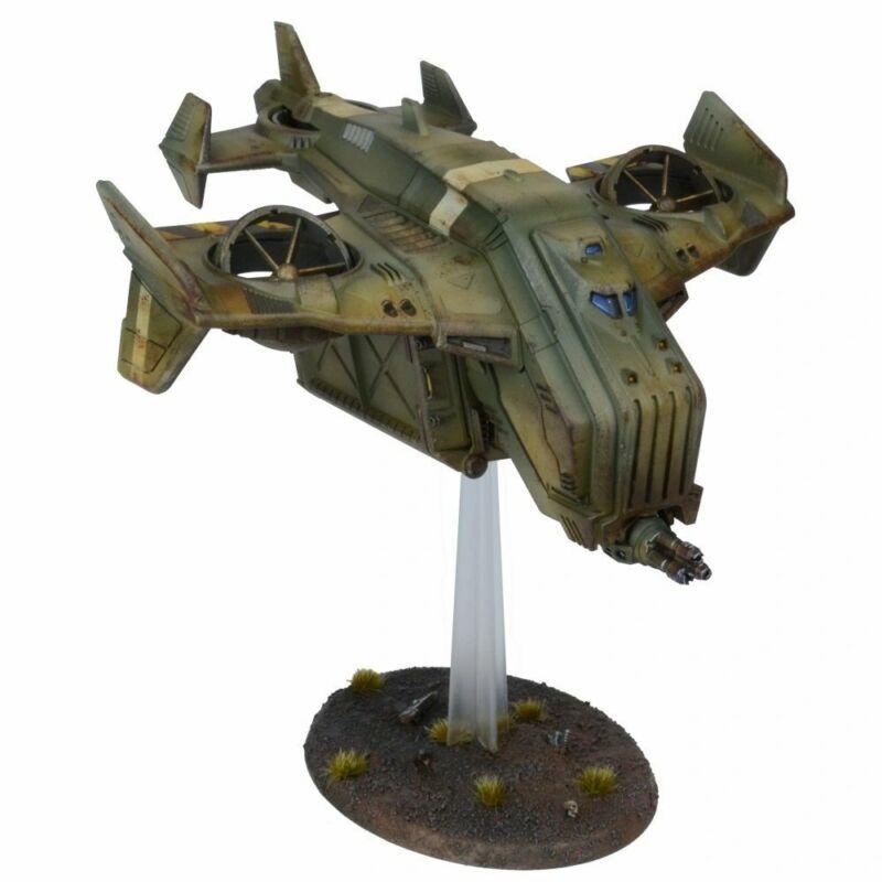 Warpath: GCPS - TAD-65 Hornet Dropship