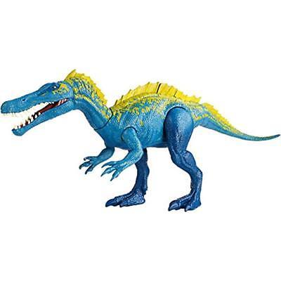 Action Figures Jurassic World Attack Suchomimus