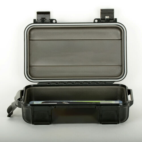 Portable Waterproof Dry Box Storage Container Survival Shockproof Safety Case