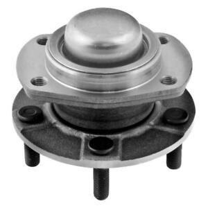 Wheel Bearing/Hub Without Abs Rear (512170-123170) Dodge Caravan 2001-2007