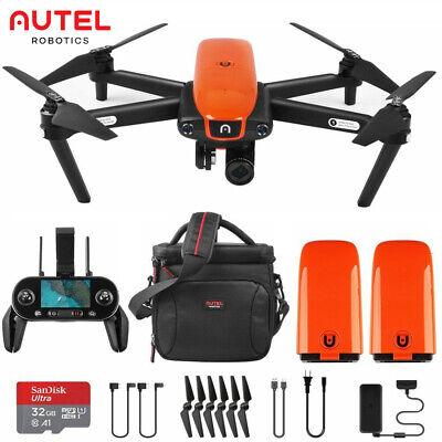 Autel Robotics EVO Foldable Quadcopter Drone 60FPS 1080P 4K Camera Live Video US