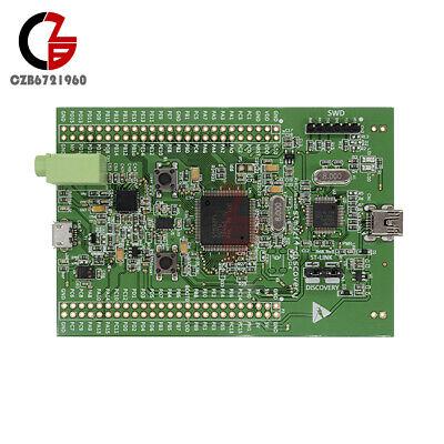 Stm32f4discovery Stm32f407vgt6 Cortex-m4 Development Board Mcu St-linkv2 Swd