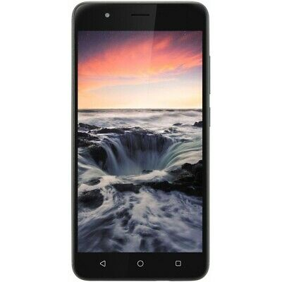 Gigaset GS270 Plus Android Smartphone Handy ohne Vertrag 32GB WLAN LTE