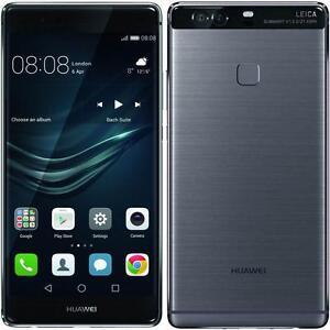Huawei P9 Plus VIE-L09 64GB Quartz Grey - Factory Unlocked - INTERNATIONAL Version - (It's not Chinese version)