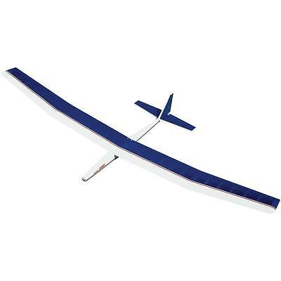 SIG Riser 100 RC Remote Control Balsa Wood Glider Airplane Kit SIGRC62