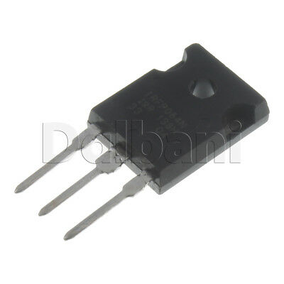 10pcs Ir Power Field-effect Transistor 110a 55v Npn Si Fet To-247ac
