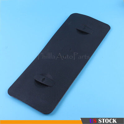 """8E1819422A01 FITS AUDI A4 2001-2008 PLASTIC BATTERY TRAY COVER 16.34""""x 6.3"""""""