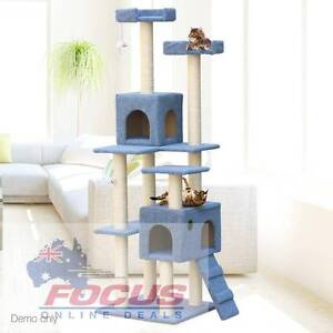 7 Level Cat Tree North Melbourne Melbourne City Preview