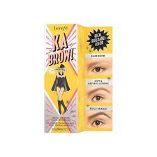 Benefit KA Brow ! Cream-Gel & Brush - BNIB [4.5 Medium]