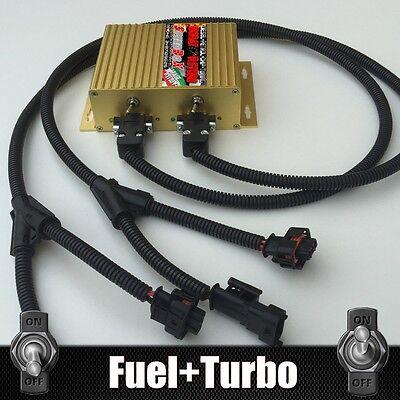 Turbo+Rail Fiat  Punto Evo 1.3 M-JET 76 CV Centralina Aggiuntiva Chip Tuning na sprzedaż  Wysyłka do Poland