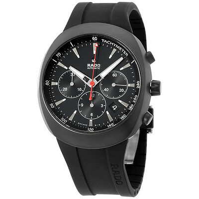 Rado D Star Automatic Chronograph Mens Watch R15378159