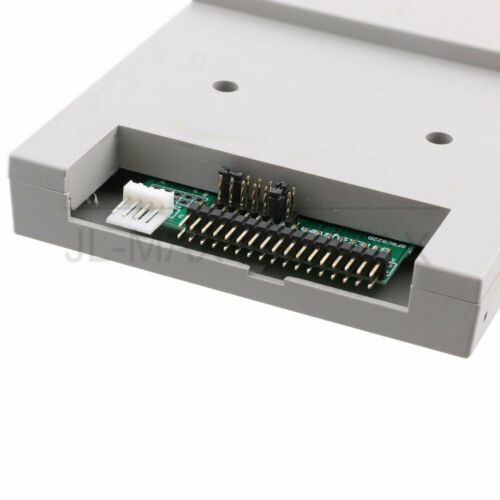 как выглядит 3.5 Inch Floppy Drive to USB Emulator For Industrial Textile machinery smt cnc фото
