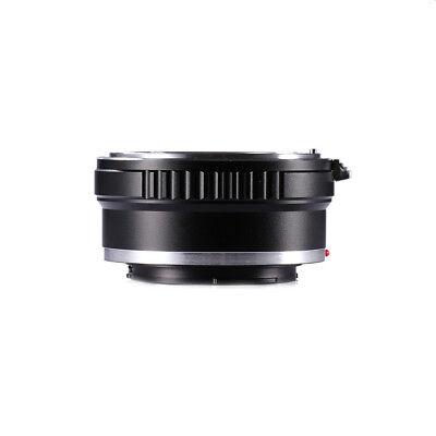 K&F Concept Adapter Nikon F AI Sony E-Mount Nex 3 5 6 7 Alpha a550 a100 a500 a35