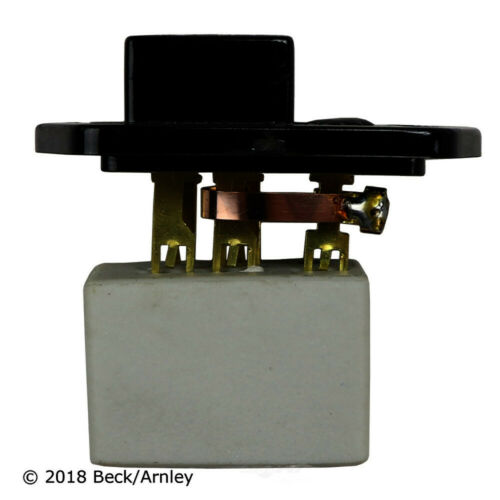 A//C Resistor Beck//Arnley 204-0101 fits 05-17 Toyota Tacoma 2.7L-L4