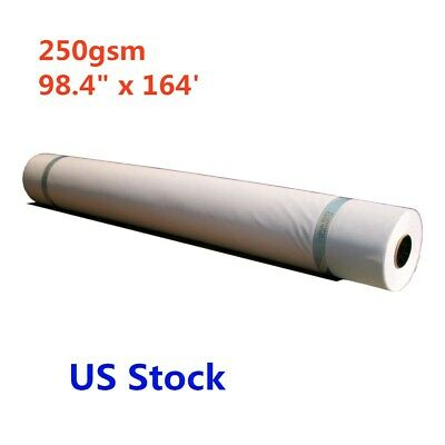 Usa-98.4 X 164 Digital Direct Print Frame Fabric 250gsm 250cm X 5000cm