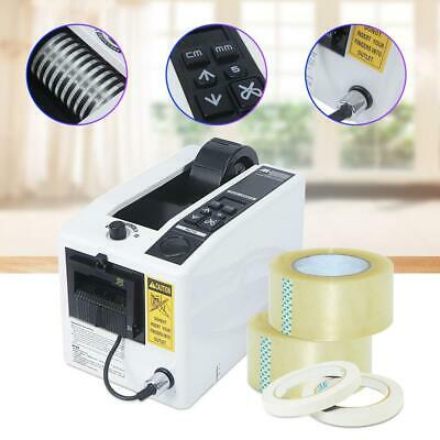 110v 18w Automatic Auto Tape Dispensers Electric Adhesive Tape Cutter Machine