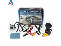 Auto Safety® Waterproof Reverse Parking Camera