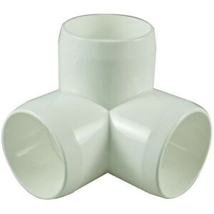 3-Way-40mm-PVC-Pipe-Cage-Fittings-Connectors-for-Furniture-Projects