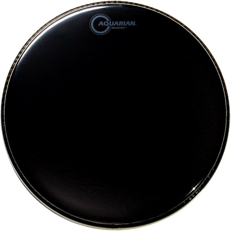 Aquarian Reflector Series Tom Drum Head 6 in.
