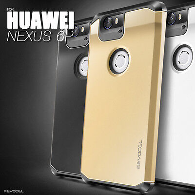 Nexus 6P Case  Evocel Dual Layer Hybrid Armor Protector Case For Nexus 6P
