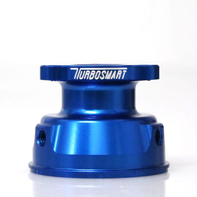 TURBOSMART WG38/40/45 Sensor Cap (Cap Only) - Blue TS-0505-3014