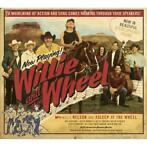 cd - willie nelson - WILLIE AND THE WHEEL (nieuw)