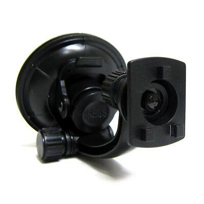 Car Windshield Suction Cup Mount For Rand McNally OverDryve 7 Pro with GPS -SCMO